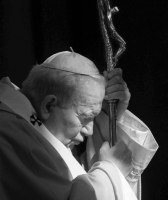 Pope John Paul II: Poland's primary authority